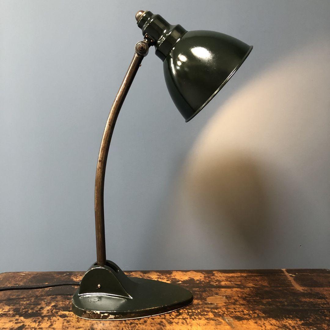 Kandem bureaulamp model 573