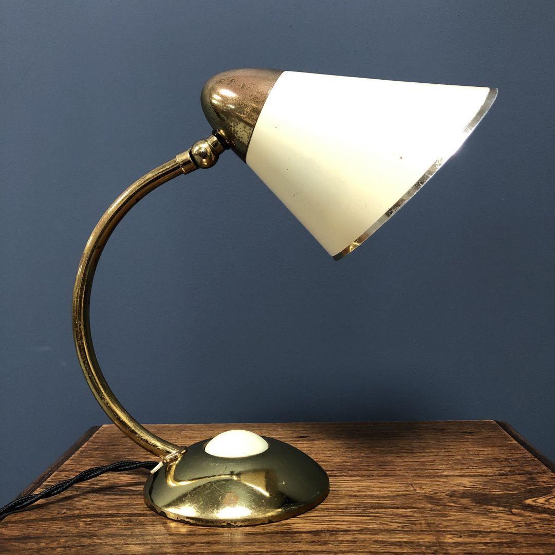 Vintage nachtlampje