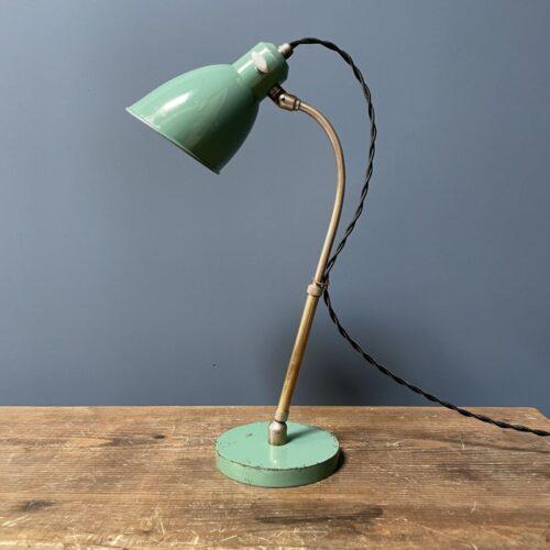 Bünte & Remmler Piccolo bureaulamp