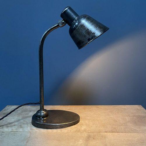 Bünte & Remmler bureaulamp