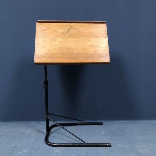 Oude schrijftafel