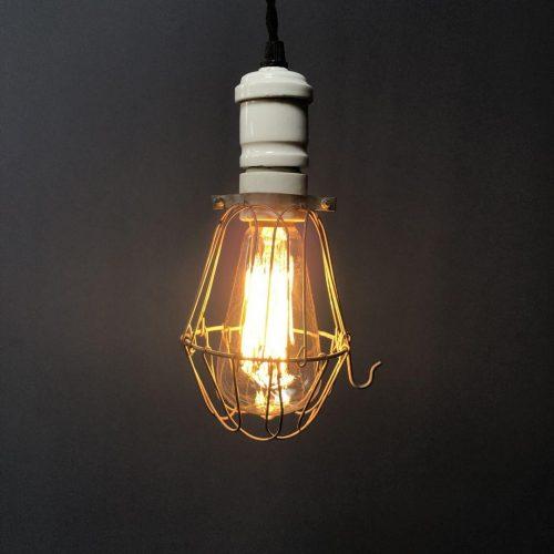 Amerikaanse kooilamp