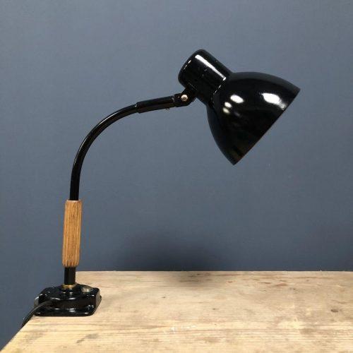 Zeldzame Kandem klemlamp