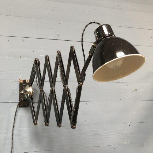 XL schaarlamp van PeHaWe Leuchten