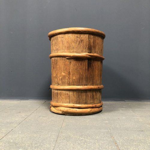 Oude Zweedse waterton