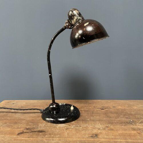 Kaiser idell bureaulamp model 6551 uit atelier
